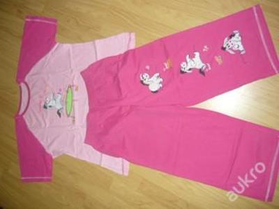 Dámské značkové pyžamo ARCANO SECRET- vel.M