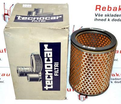 Vzduchový filtr TRAKTOR FIAT Chenillard , Classic