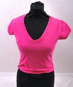Tričko dámské, kr. rukáv, vel. 38 (FO0355)