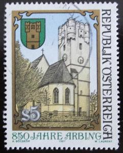 Rakousko 1987 Arbing Mi# 1895 1017