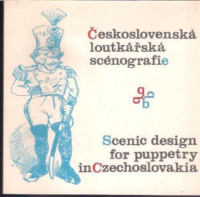 Československá loutkářská scénografie