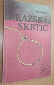 Pražský škrtič - Polcer