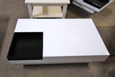 Konferenční stolek dřevolaminát (5796) S