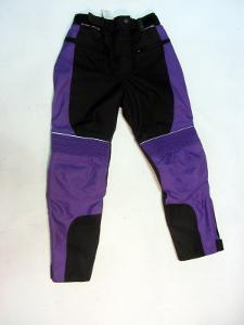Textilní kalhoty vel. 32 - pas: 74 cm Cordura