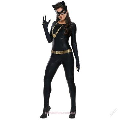 Catwoman Deluxe XL