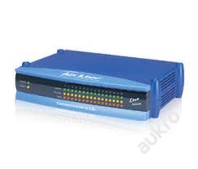 Live FSH16T+ 16port 10/100 switch, VLAN