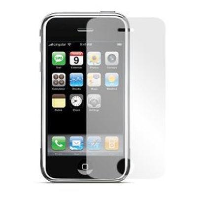 Nová ochranná čirá fólie pro Apple iPhone 3G 3GS
