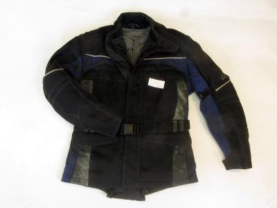 Textilní bunda Hein Gericke vel. M - chrániče
