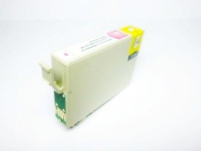 Inkoustová náplň T0893-T0713 purpurová magenta