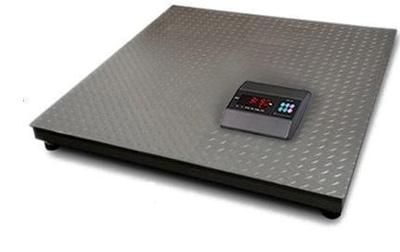 Plošinová váha do 2 tun, 2000kg
