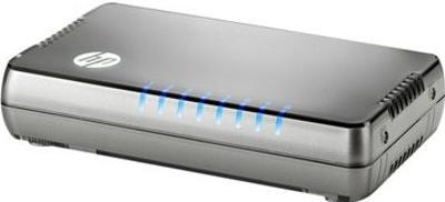 Switch 10/100/1000 Mbit/s HPE 1405 8G v3 Switch