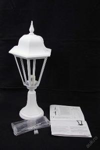 Venkovní sloupkové světlo  (4008)