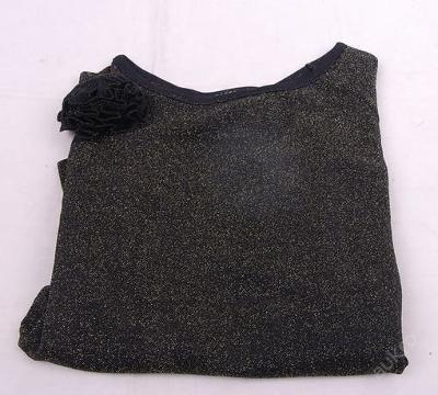 Tričko dámské, dl. rukáv, vel. 34 (FO1572)