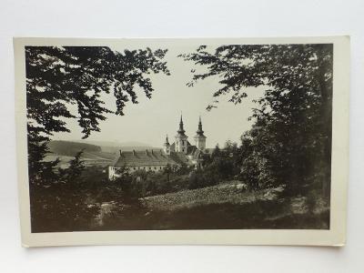 Vranov, okr. Brno -venkov 1941
