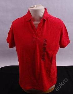 Tričko dámské, kr. rukáv, vel. XL (FO1333)