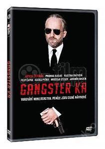 DVD Gangsterka