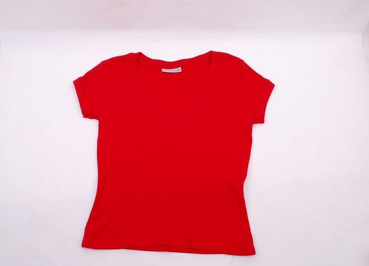 Dámské tričko s kr.rukávem, vel.36 - Dámské oblečení