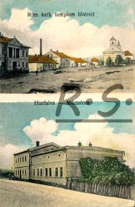 Huncovce - Kežmarok   /4481/