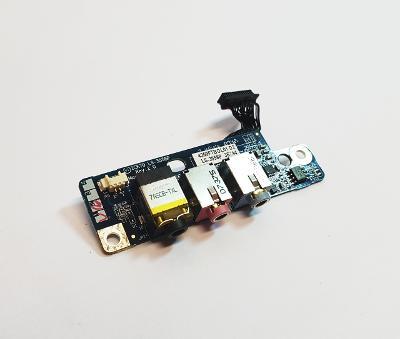 Audio board z Acer Aspire 7720