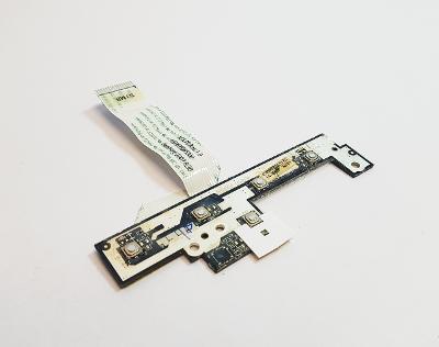 Funkční tlačítka z Acer Aspire 7720