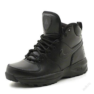 Kožené boty NIKE MANOA LTH - Vel.37,5