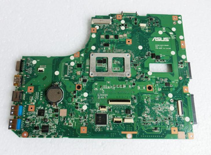 Deska Asus K55V K55VM K55VJ R500V F551CA F550 F551 - Notebooky, příslušenství