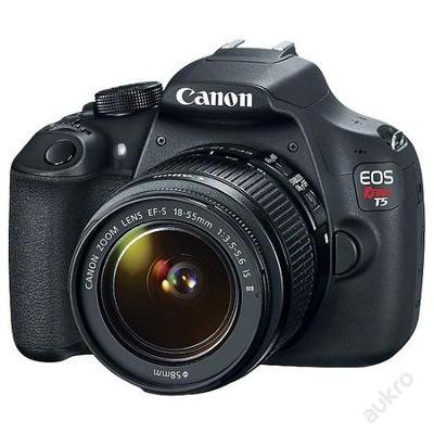 Fotoaparát Canon EOS 1200D + EF-S 18-55mm