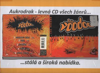 CDM-Les Voodoo-Les Voodoo