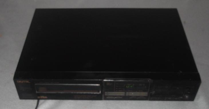 CD přehrávač ELTA 5701 - TV, audio, video