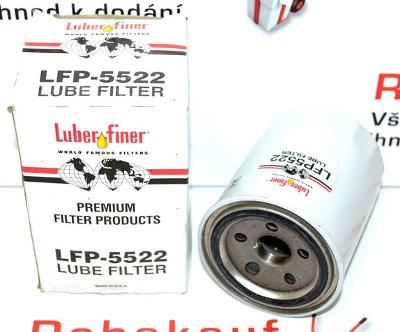Olejový filtr pracovní stroj AEBI TT 50