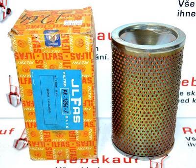Olejový filtr pro bagry bagr pracovní stroj BENFRA