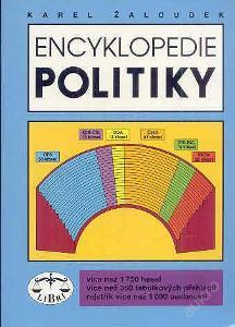 Encyklopedie politiky -K.Žaloudek