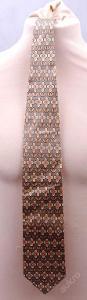 Kravata pánská - (KR033)