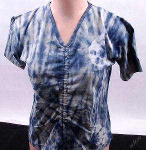 Tričko dámské, kr. rukáv,  (FO0847)