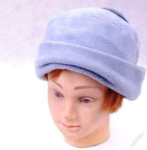 Dětská  zimní  čepice   - (Č 043 )