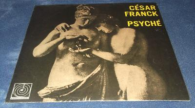 LP César Franck - Psyché