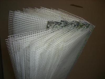 rohový profil hliník a perlinka vertex - 25ks(50m)