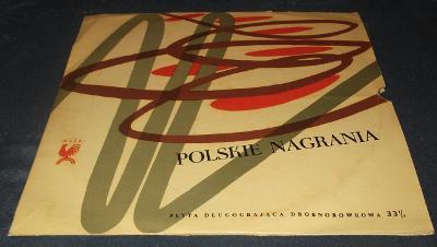 LP Halina Czerny-Stefańska - A Famous Polish Piani