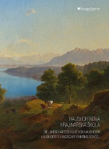 HAUSHOFEROVA KRAJINÁŘSKÁ ŠKOLA (katalog)
