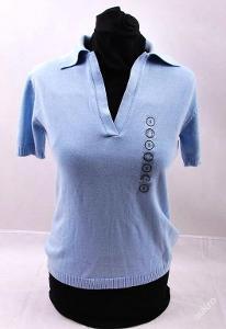 Dámské tričko s kr.rukávem, vel. S (FO0370)