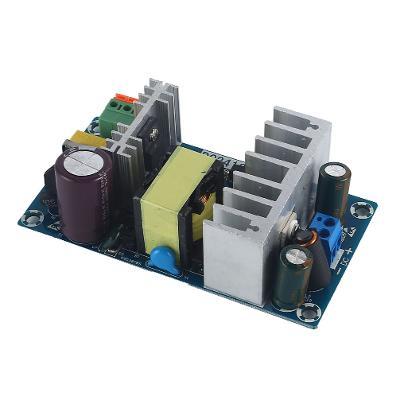 Spínamý zdroj pro 220V - 24V 6A adaptér