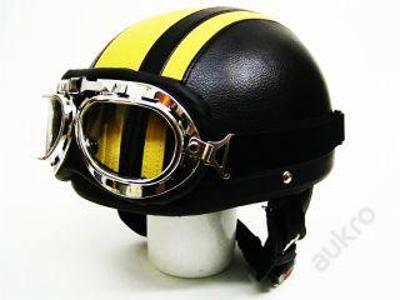 RETRO helma přilba ČZ 125 175 250 477 471 Sport