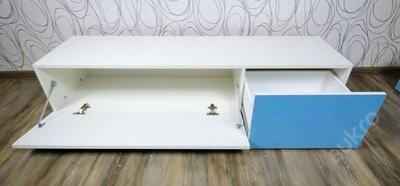 Botník, skříňka 150 cm x 42 cm x 31 cm (11396A) E