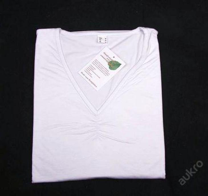 Dámské tričko s kr. rukávem, vel.48 - Dámské oblečení