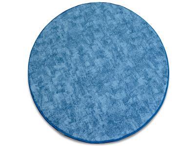 KOBEREC KRUH PRŮMĚR 133 cm POZZOLANA modrý @76316