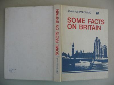 SOME FACTS ON BRITAIN - Jean Ruppeldtová SPN 1985