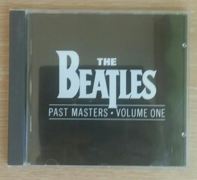 The Beatles -  Past Masters I, CD.
