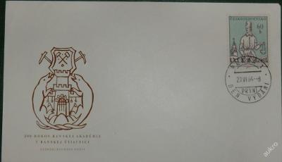 200 rokov banskej akadémie v Banskej Štiavnici