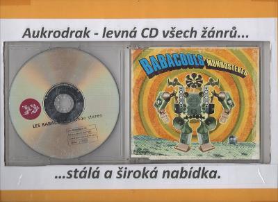CD/Babacools-Mundostereo