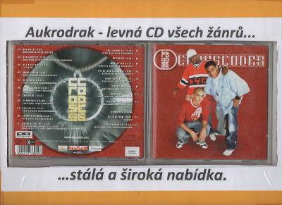 CD/Crosscodes-The Birth